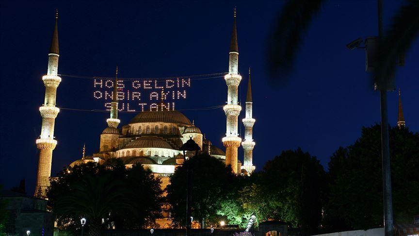 الشؤون الدينية التركية: الصيام لا يُضعف المناعة ضد كورونا ولا يجوز تعليقه في رمضان