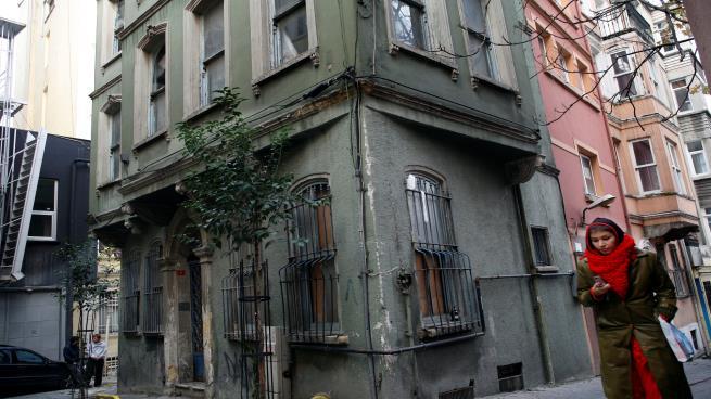 الحصول على الجنسية التركية اشتر عقاراً بـ300 ألف دولار
