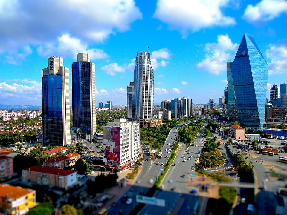 كيف يتم تحديد اسعار الشقق في تركيا ؟