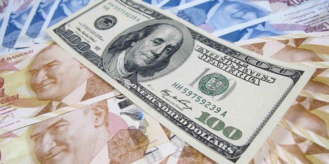 آخر أسعار العملات والذهب في تركيا ليوم السبت 2021-01-02
